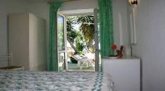 Vacanze presso Park Hotel Villa Marinu' Forio di Ischia